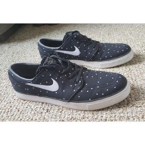 Nike x Janoski Shoes